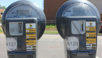 New Parking Pay Stations Come to Downtown Hudson, IL