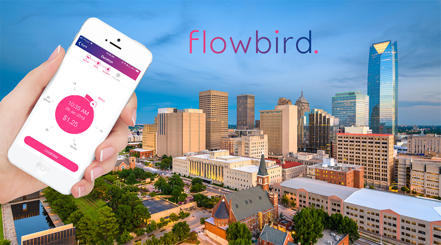 Oklahoma City Approves Contract to Deploy Mobile Parking App In Partnership with Flowbird