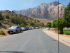 Utah Eases Parking Congestion Near Zion National Park