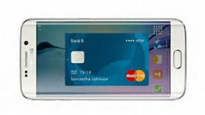Samsung Pay i din Cale automat