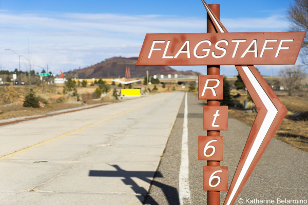 Case Study: Flagstaff Downtown Parking