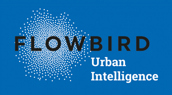 Cale & Parkeon becomes FLOWBIRD - Urban Intelligence