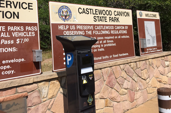 Flowbird Installs Advanced Self-Service Pay System For Colorado State Parks