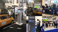 This week you will find us at Intertraffic Amsterdam
