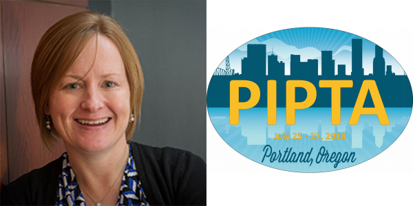 Flowbird's Laura Lierz Elected as Chair for The Pacific Intermountain Parking & Transportation Association (PIPTA)