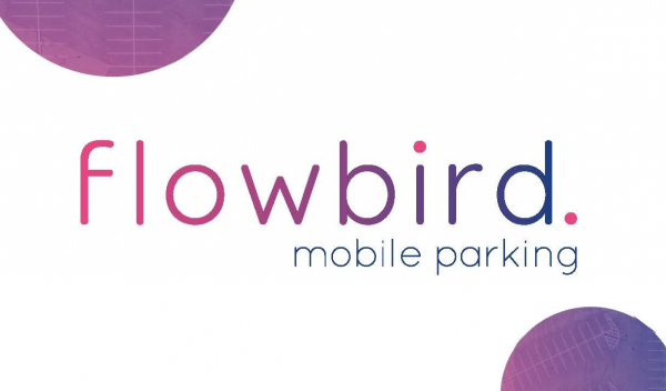 FLOWBIRD Unveils Complete Solution Parking App