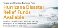 Cale Donates toward $80,000 Hurricane Relief Fund