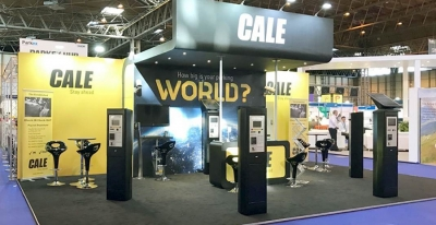 Report from Traffex in Birmingham