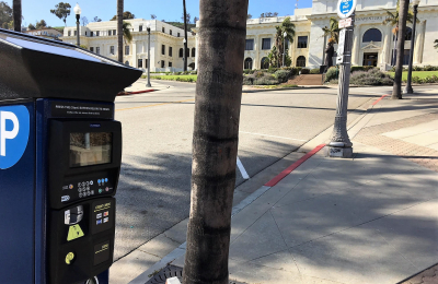 Ventura, CA Trades Outdated Kiosks for Modern Parking Solution