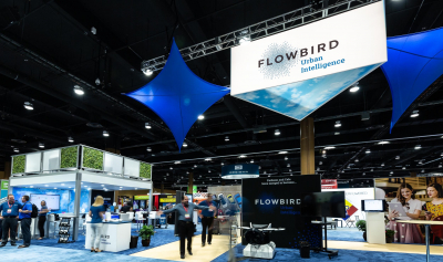 FLOWBIRD Takes Home 'Best in Show' Award at IPI 2018