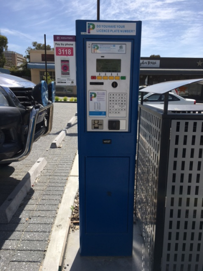 CWT Compact Terminal installation in Perth, Western Australia