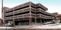 Cale 'CWT Touch' Meter to be Installed in Montana's Brand New Parking Garage